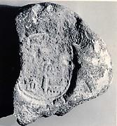 Funerary Cone of the Goldsmith Nebseny