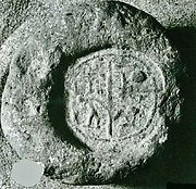 Funerary Cone of the Chief Steward of the King Meryre