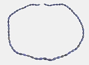 Hepy, String of beads