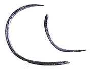 Bracelet (?) fragments