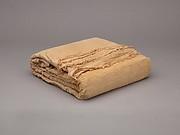 Sheet, inscribed, linen mark, medium spini, irregular weave