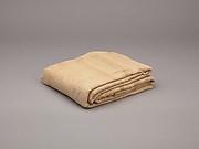 Sheet, linen mark, fine spin, irregular weave