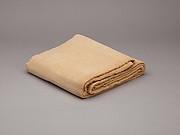 Sheet, linen mark, medium spin, medium weave