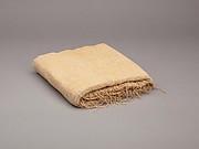 Sheet, linen mark, medium spin, loose weave