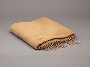 Sheet, linen mark, coarse spin, medium weave