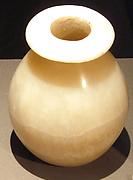 Bag-shaped Jar