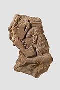 Relief of Queen Nefertiti