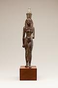 Statuette of Mut or Nekhbet