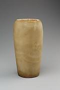 Canopic jar, uninscribed