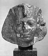 Head of Thutmose III