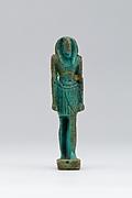 Amulet, Thoth
