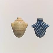 Heart amulets