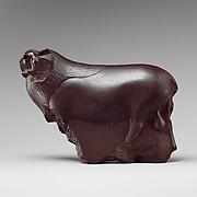 Statuette of a ram