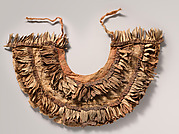 Floral collar from Tutankhamun's Embalming Cache