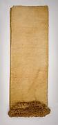 Linen sheet of Myt