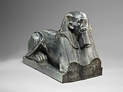 Sphinx of King Senwosret III