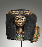 Funerary Mask of a Woman