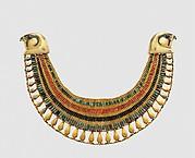 Broad collar of Senebtisi