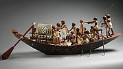Model Sporting Boat