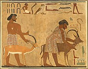 Nomads, Tomb of Khnumhotep