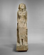 The Female Pharaoh Hatshepsut