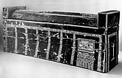 Coffin of Ikhet