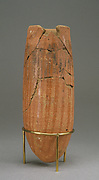 Situla, red polished ware