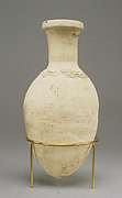 Bottle-necked jar