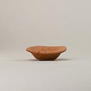 Small saucer