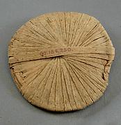 Papyrus Lid