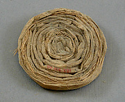 Papyrus Lid from Tutankhamun's Embalming Cache