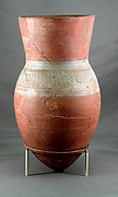 Painted Jar from Tutankhamun's Embalming Cache
