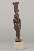 Statuette of Nephthys