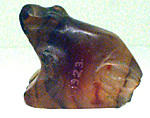 Frog Amulet