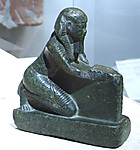 Statuette of Amenhotep III