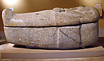 Sarcophagus of Usermontu