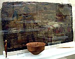 Writing board of Mentuhotep