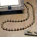 "Necklace of Renisenib, ""Great One of the Nile Valley Tens"""