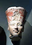 Head of an Osiride Statue of Hatshepsut
