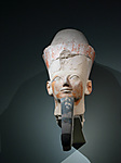 Head from an Osiride Statue of Hatshepsut