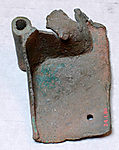 Fragment of Hinge