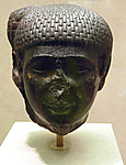 Crown Prince or Priest of Ptah