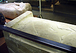 Limestone Sarcophagus of Harsiese