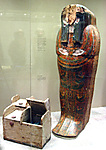 Outer Coffin of Djedmutesankh