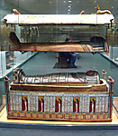 Outer Anthropoid Coffin of Tabakenkhonsu