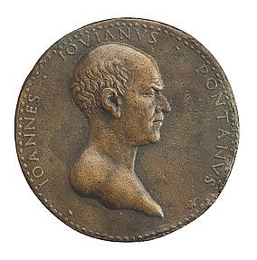 Giovanni Gioviano Pontano