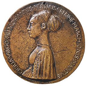 Cecilia Gonzaga