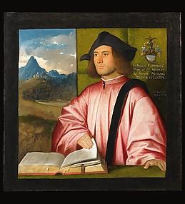 Giovanni Benedetto Caravaggi