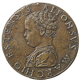 Alfonso d'Este