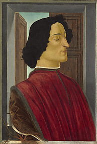 Giuliano de&#39; Medici